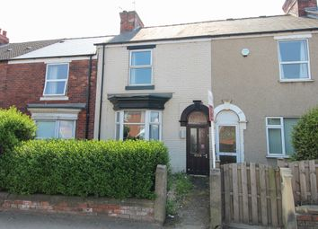Thumbnail 3 bed terraced house for sale in Jawbones Hill, Chesterfield