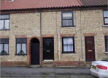 Thumbnail 1 bed cottage to rent in Park Street, Winterton