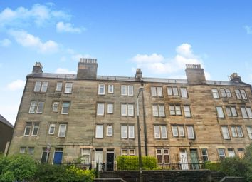 Thumbnail 1 bed block of flats for sale in 7 Balcarres Street, Edinburgh