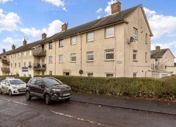 Thumbnail 2 bed flat for sale in Peveril Terrace, Liberton, Edinburgh