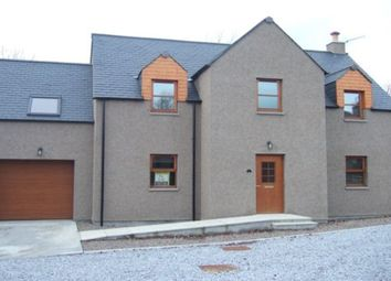 Thumbnail 4 bedroom flat to rent in The Square, Archiestown, Aberlour