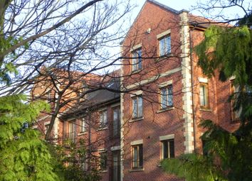 Thumbnail 1 bed flat to rent in Balmoral House, Villiers Road, Woodthorpe, Nottingham