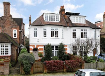 5 bed semi-detached house for sale in Murray Road, Wimbledon Village SW19