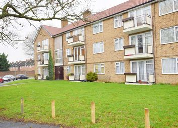 Thumbnail 2 bedroom flat to rent in Darcy Close, Cheshunt, Hertfordshire