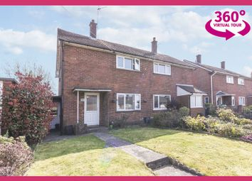Thumbnail 2 bed semi-detached house for sale in Ball Road, Llanrumney, Cardiff