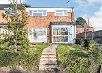 Thumbnail 3 bed property for sale in Woodfields, Droitwich