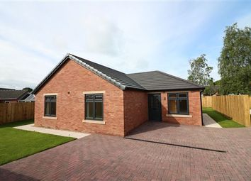 Thumbnail 3 bed bungalow for sale in Moor Row, Longtown, Carlisle, Cumbria