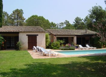 Thumbnail 4 bed property for sale in Le Muy, Var, France