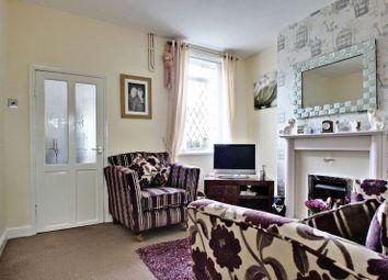 Thumbnail 2 bedroom terraced house for sale in Heath Street, Goldenhill, Stoke-On-Trent