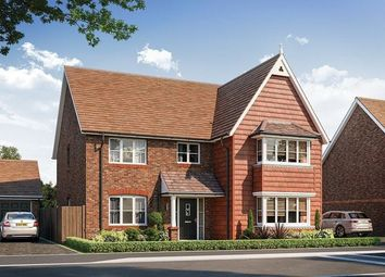 "Thumbnail 5 bed property for sale in ""The Wordsworth"" at Gatesmead, Lindfield, Haywards Heath"