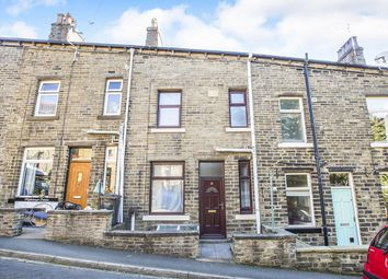 Thumbnail 2 bed terraced house for sale in Jubilee Street, Hebden Bridge