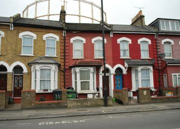 Thumbnail 2 bed flat to rent in Hornsey Park Road, Wood Green, London