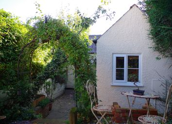 Thumbnail 2 bed detached bungalow for sale in High Street, Swanwick