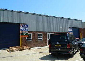 Thumbnail Light industrial to let in Unit L3, Riverside Industrial Estate, Littlehampton, West Sussex