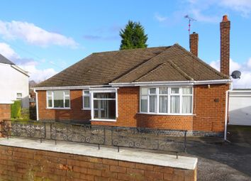 Thumbnail 3 bed detached bungalow for sale in Heanor Road, Codnor, Ripley