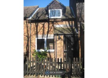 Thumbnail 1 bed terraced house to rent in Jasper Road, London