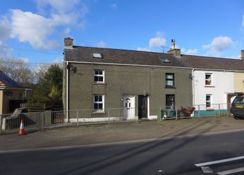 Thumbnail 2 bed end terrace house for sale in Narberth Road, Haverfordwest