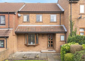 3 bed terraced house for sale in Woodhouse Eaves, Northwood, Middlesex HA6