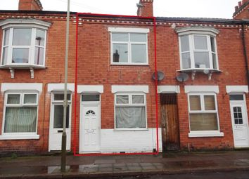 Thumbnail 2 bed town house for sale in Wilmington Road, Off Fosse Road South, Leicester