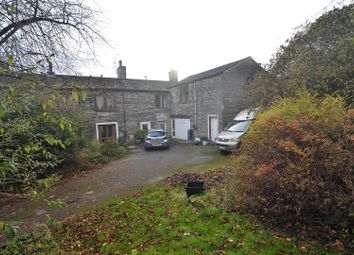 Thumbnail 4 bed terraced house for sale in Westgate, Gomersal, Cleckheaton