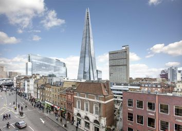 Thumbnail 1 bed flat for sale in Borough High Street, London