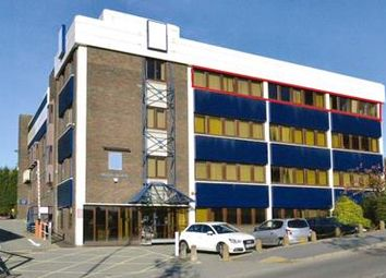 Thumbnail Office to let in Third Floor Office Suite, Wood House Etruria Road, Hanley, Stoke On Trent, Staffs