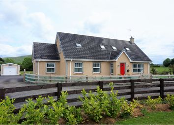 Thumbnail 5 bed detached house for sale in Betts Road, Limavady