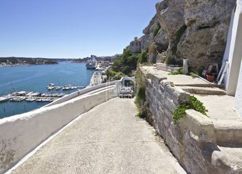 Thumbnail 3 bed town house for sale in Mahon Puerto, Mahon, Illes Balears, Spain
