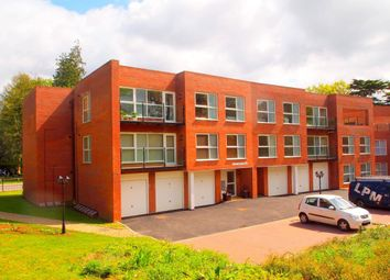 Thumbnail 2 bed flat to rent in St. Mary's House, St. Crispin Drive, Northampton