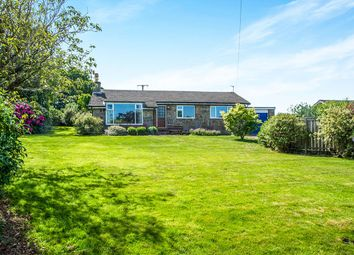 4 bed bungalow for sale in High View, Hedley, Stocksfield NE43