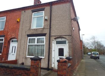 Thumbnail 2 bedroom end terrace house to rent in Cleggs Lane, Little Hulton