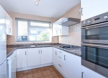Thumbnail 4 bed detached house to rent in Partridge Close, Chesham