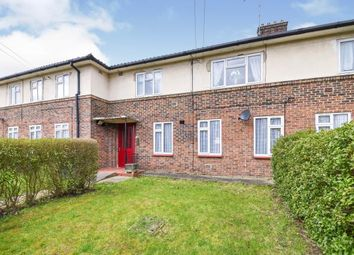 Thumbnail 1 bed flat for sale in Broxburn Drive, South Ockendon