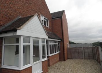 Thumbnail 3 bedroom property to rent in High Street, Chasetown