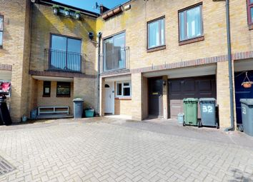 2 bed terraced house for sale in Greenland Mews, Deptford, London SE8