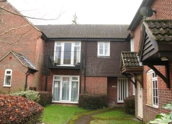 Thumbnail 1 bed flat to rent in Freemans Close, Hungerford