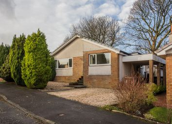 Thumbnail 4 bed bungalow for sale in St. Fillans Drive, Houston, Johnstone
