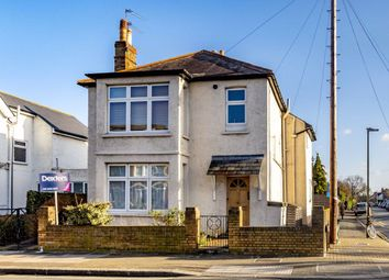Thumbnail 2 bed flat for sale in Percy Road, Hampton
