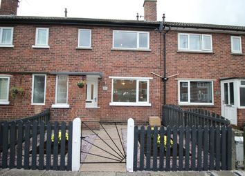 Thumbnail 2 bed terraced house for sale in Granville Road, Off Newtown Road, Carlisle