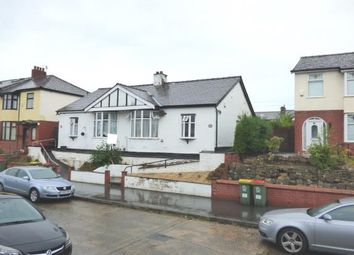 3 bed bungalow for sale in Southern Parade, Frenchwood, Preston, Lancashire PR1