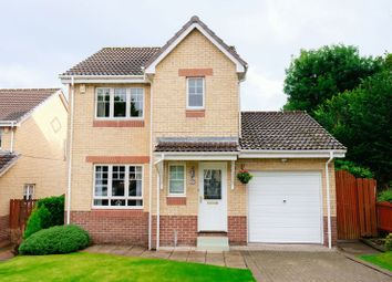 Thumbnail 3 bed property for sale in Strathcarron Drive, Paisley