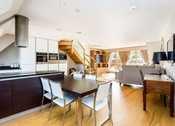 Thumbnail 3 bed town house to rent in Brocas Street, Eton, Windsor
