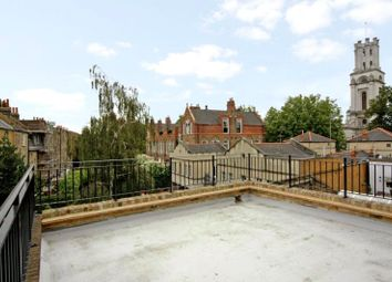 Thumbnail 2 bedroom flat to rent in Cannon Street Road, London