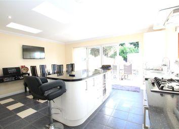 4 bed property for sale in Meadway, Halstead, Sevenoaks, Kent TN14