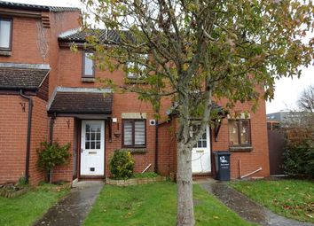 Thumbnail 2 bedroom terraced house to rent in Buckle Place, Houndstone, Yeovil
