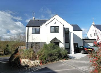 Thumbnail 5 bed detached house for sale in Bristol Road, Thornbury, Bristol