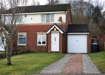 Thumbnail 2 bed semi-detached house for sale in Bower Mill Lane, Dundee