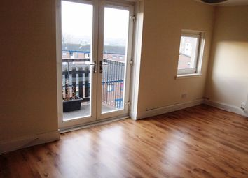 Thumbnail 3 bed flat to rent in 43 Kimberley Street, Mountblow, Clydebank