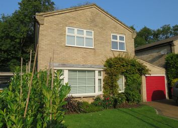 Thumbnail 5 bed detached house for sale in Dunsberry, Bretton, Peterborough