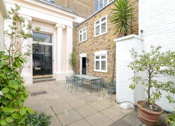 Thumbnail 3 bed mews house for sale in Bradbrook House, Studio Place, London